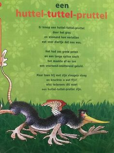 Learn Dutch, Poetry For Kids, Dutch Language, Dead Poets Society, Close Reading, Classroom Inspiration, Business For Kids, Cool Words, Spelling