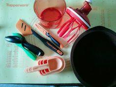 Amélie, Gourmandises & Tupperware: Clafoutis Minute