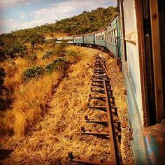La Tazara Railway – Tanzanie et Zambie | 21 des voyages en train les plus spectaculaires au monde