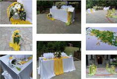 wedding decoration cod:20162
