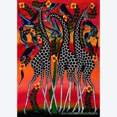 Resultado de imagen de arte africano