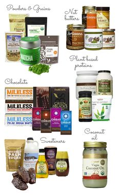 Whole Foods B Daily Essentials
