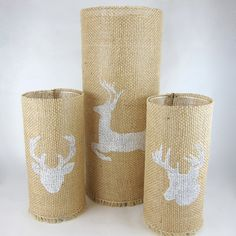 Decorate your dining room table with burlap projects that will look simply charming no matter where you display them. Description from allfreechristmascrafts.com. I searched for this on bing.com/images