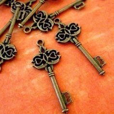 .Keys