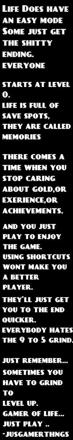 Just Gamer Things