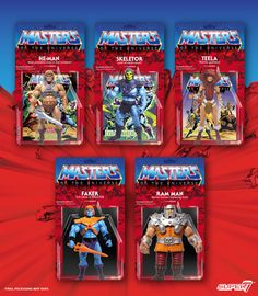 #Super7: #MastersOfTheUniverse Classics Ultimate Figures Packaging Preview http://www.toyhypeusa.com/2016/11/23/super-7-masters-of-the-universe-classics-ultimate-figures-packaging-preview/ #MOTU