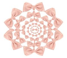 """With Pink Bows in her Hair..."" by the-art-of-me ❤ liked on Polyvore featuring art"
