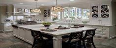 Kitchen and Bath Decor - Houston Granite, Cabinets, and Flooring