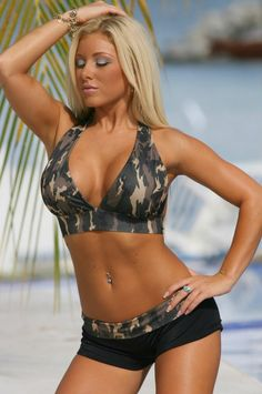 What better time than now to treat yourself to a new bikini set! Just in time for bikini season, shop atOASAP.COM!