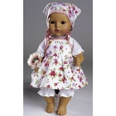 Baby Born clothes- cute outfit