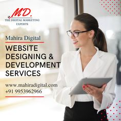 Mahira Digital Marketing agency, website developer know how to develop a best and a perfect website as per our clients requirements as well as Google guidelines. Web Development Website, Web Development Agency, Website Developer, To Boast, Best Web, Online Business, Digital Marketing, Google