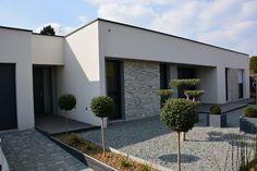Maison bbc, contemporaine ou traditionnelle, en bois LignHabitat Bcc house, contemporary or traditional, in wood LignHabitat Image Size: 1000 x 666 Source