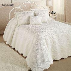 Whisper Grande Bedspread
