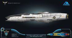 Croiseur de combat