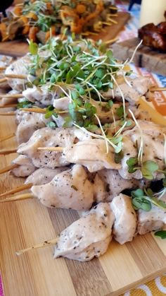 Index of /Adult-Themed-Events/Proudly-South-African-Kuier South African Recipes, Ethnic Recipes, Lemon Herb, Lemon Chicken, Potato Salad, Dessert Recipes, Desserts, Recipies, Herbs