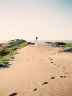 take me to the sea via oncewed.com