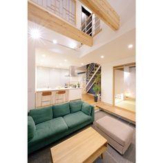 磐田市にある「Yamaguchi Design (山口建設/三住建設)」の、磐田市にあるモデルハウス「Yamaguchi Design 磐田展示場」の紹介ページ。【イエタテ】は新築やリノベーションの事例から、完成見学会や相談会などイベント開催情報など情報満載!
