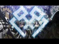 Fairy Tail Opening 19 v6 [Tartarus] - YouTube