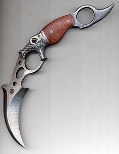 Knife... #survivalknife