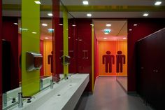 87 best Locker Rooms images on Pinterest | Walk in closet, Changing ...