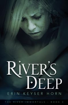 Book 2 in The River Immortals, now available! http://amzn.to/1v5BkoP