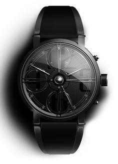 watches by Erwan BESANCON at Coroflot.com