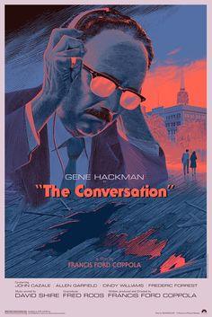 Laurent Durieux - The Conversation