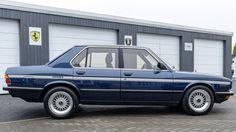 BMW-Hartge - 528i E 28 - 1983 - Catawiki