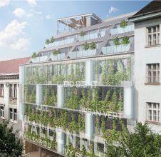 Wallenrod, Bratislava, Slovensko Architekti Šebo Lichý