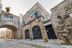 "The Inn of Italy - Το κατάλυμα ""Γλώσσας"" της Ιταλίας"