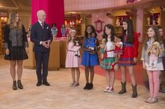 Project Runway 2014 Live Recap: Episode 9 - The History of the American Girl | Gossip and Gab