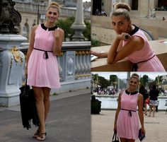 Homage to Audrey Hepburn  (by Kani S.) http://lookbook.nu/look/3885208-Homage-to-Audrey-Hepburn