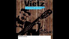 Sendlinger Kulturpreis 2017 - ....Gastgeber: Rudi Vietz
