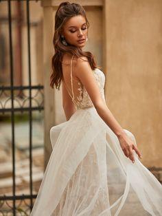 Lace Mermaid, Mermaid Gown, Mermaid Wedding, Bridal Looks, Bridal Style, Wedding Gowns, Bridal Dresses, Wedding Ceremony, Wedding Inspiration