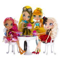 "La Dee Da Garden Party Playset - Spin Master - Toys ""R"" Us"