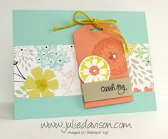 Top 8 Sale-a-bration 2014 Projects