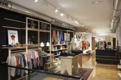 Loreak Mendian store, Donostia – San Sebastián – Spain
