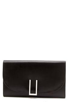 TIGER OF SWEDEN Marcel Bag 050 Black Bubbleroom