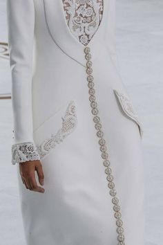 Chanel F/W 2014 Couture