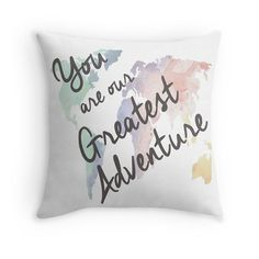 Hey, I found this really awesome Etsy listing at https://www.etsy.com/listing/400238533/you-are-our-greatest-adventure-nursery