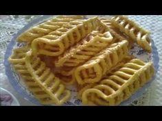 شهيوات رمضان : قريوش بطريقة جديدة على شكل قفص صدري بالفيديو chhiwat ramadan - YouTube