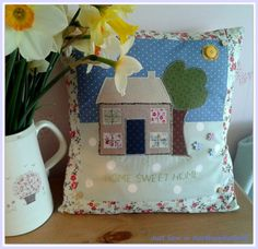 "Cushions - ""Just Sew"" in Northumberland"
