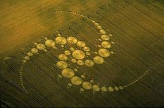 Crop Circles, History and Theories | Astromic's Backyard
