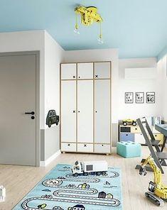 SZAFA 2 DRZWIOWA BIAŁA KÓŁKO KRZYZYK - pokój dziecka - meble - Pakamera.pl Kids Rugs, Home Decor, Decoration Home, Kid Friendly Rugs, Room Decor, Home Interior Design, Home Decoration, Nursery Rugs, Interior Design