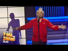 "Miroslav Etzler jako Joe Cocker - ""You Can Leave Your Hat On"" Red Leather, Leather Jacket, Joe Cocker, Hat, Youtube, Jackets, Studded Leather Jacket, Chip Hat, Down Jackets"