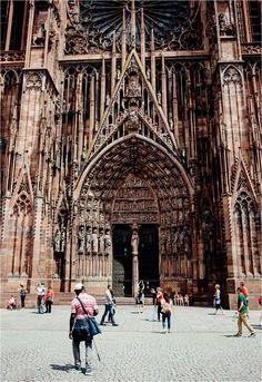 Tagesausflug nach Strassburg-Frankreich (13 von 39)