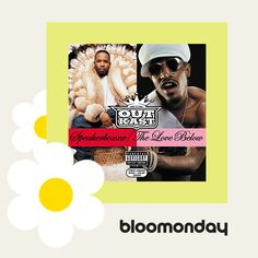 Ladies and Gentlemen, this #Bloomonday treat your ears to Outkast's Speakerboxxx/The Love Below. More than 10 years on, it still sounds ambitious. Reuniting for Coachella, we're crossing everything for UK shows.  Listen to our favourite track from the album here:http://blm.fm/heyyyya