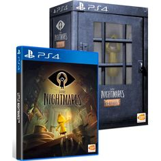Little Nightmares: Six Edition - PlayStation 4