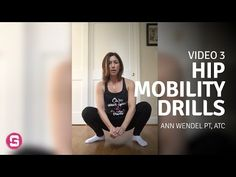 3 Drills for Better Hip Mobility - Girls Gone Strong
