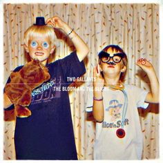 Two Gallants. Cannot wait for Saturday at the Great American Music Hall!!!!
